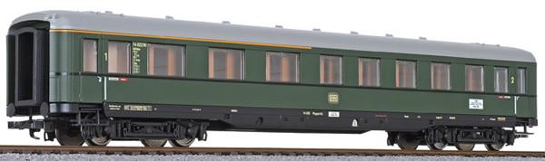 Liliput 334581 - 1st/2nd Class Passenger Coach D-Zug-car type AB4üe-38/51