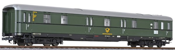 Liliput 334586 - Post- Coach type Post4e-al/21