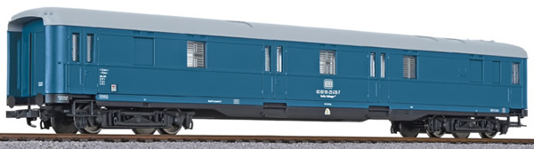 Liliput 334587 - Maintance Coach