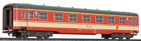 Liliput 334588 - 1st Class Passenger Coach Schürzenwagen