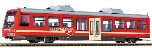 Liliput 344522 - driver cab coach Vs5  Zillertalbahn  epoch V