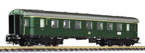 Liliput 364536 - Express Coach A4ye, DB, epoch. III