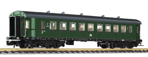 Liliput 364543 - Express Coach 2nd Class DR Ep.III
