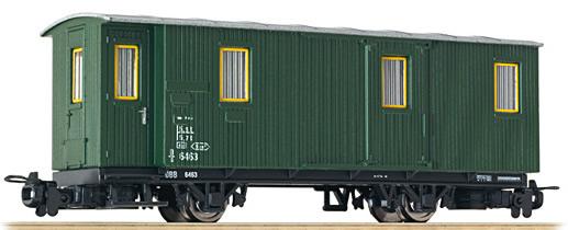 Liliput 371013 - Wagon Pw ÖBB epoch III