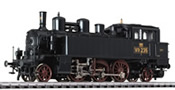 Tank Locomotive Vlb 235 Baden Ep.I