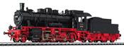 German Steam Locomotive BR 56 of the DRG