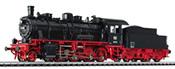 Freight Locomotive BR 56.2 DB Nr. 338 DB Ep.III AC