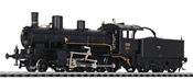 Tender Locomotive B3/4 SBB Ep.I