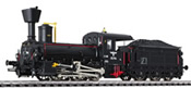 Liliput 131962 Tender Locomotive 671  53 7116  DR  Ep.II
