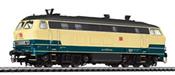 Diesel Locomotive BR 217 014-0 DB