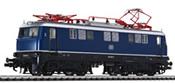 Electric Locomotive Prototype E 110 001-5 DB Ep.IV AC
