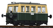 Track Inspection Trolley ÖBB Ep.III