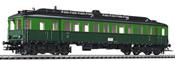 Diesel Railcar 600.03 SNCB Ep.II