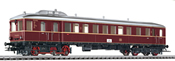 Diesel Railcar VT 62 904 DB Ep.III