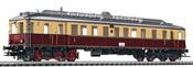 German Diesel Railcar of the DRG