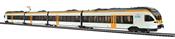 4 Car Electric Railcar FLIRT