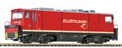 diesel loco  D13  Zillertalbahn   epoch V