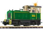 Diesel Locomotive O&K Works Nr.2 with Roof Warning Light