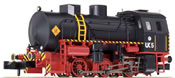 Fireless Steam Locomotve - Meiningen Type C UK5 Wesseling epoch V