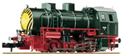Fireless Steam Locomotve - Meiningen Type C GKW Mannheim epoch V