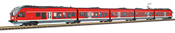 railcar FLIRT   DB  2.nb.   epoch V