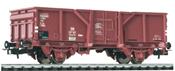 Self-unloading wagon, DB epoch IV