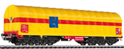 German Freight Car Private