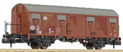 Covered Freight Wagon type Gos 245