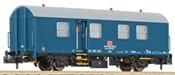 Maintenance Wagon Wohn-Werkstattwagen 440 - blue