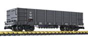 High-board Wagon Black Ep.III - V
