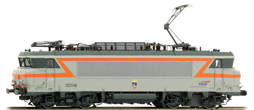 LS Models 10051S - French Electric Locomotive BB 22200 of the SNCF (DCC Sound Decoder)