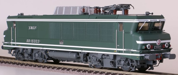 LS Models 10476 - French Electric Locomotive BB 15003 of the SNCF