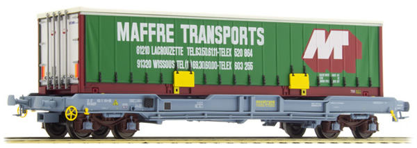 LS Models 30298 - Container Wagon K1 Maffre of the SNCF