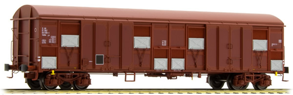 LS Models 30324 - Goods Wagon Gas 1-06 of the SNCF