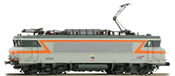 French Electric Locomotive BB 22200 of the SNCF (DCC Sound Decoder)