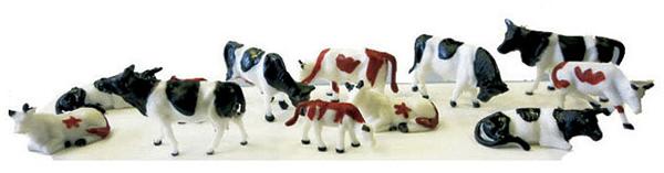 Mabar 60150-HO - 12 cows
