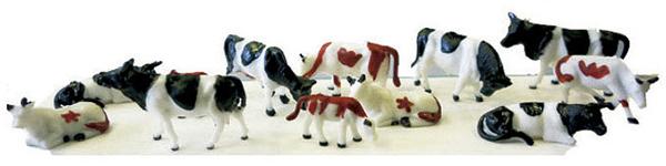 Mabar 60150-N - 12 Cows
