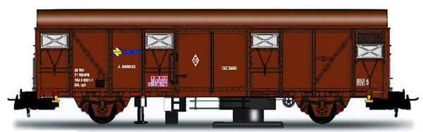 Mabar M-81800 - Cleaner Wagon