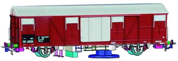 Mabar M-81802 - Cleaner Wagon