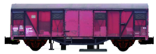 Mabar M-81851 - Track Cleaner Wagon