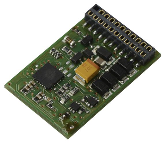 Mabar M-83457 - Sound decoder for diesel 10800/308