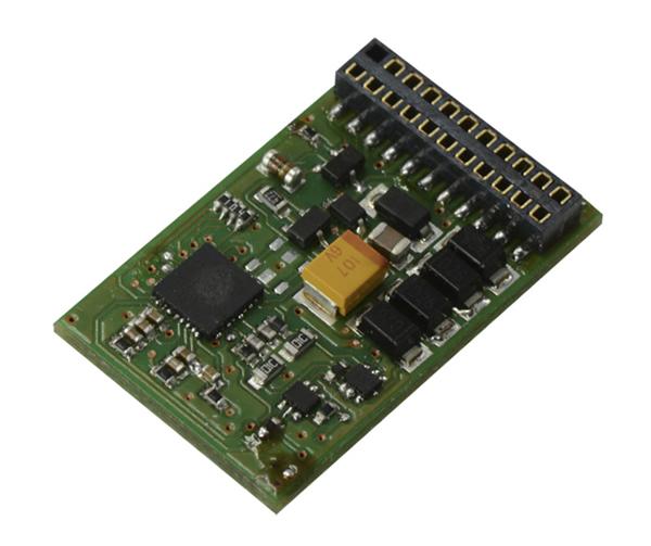 Mabar M-83458 - Sound decoder for diesel A1A 62000 SNCF