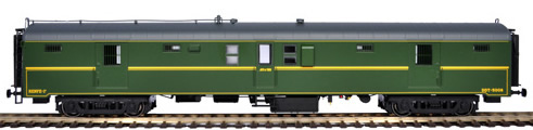 Mabar M-85003 - Baggage Car DDT5008