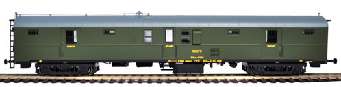 Mabar M-85004 - Baggage Car DDCE5024