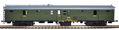 Mabar M-85004 - Baggage Car DDCE5024