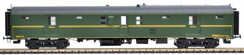 Mabar M-85005 - Baggage Car DD5021
