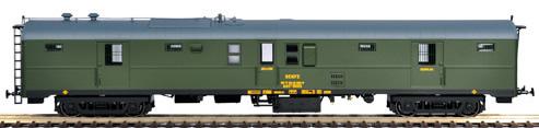 Mabar M-85006 - Baggage Car DDT5003