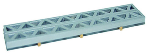 Mabar M-87008 - Load- beam straight structure