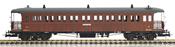 Passenger Wood Coach BBC2003