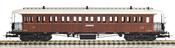 Passenger Wood Coach CCFHV219